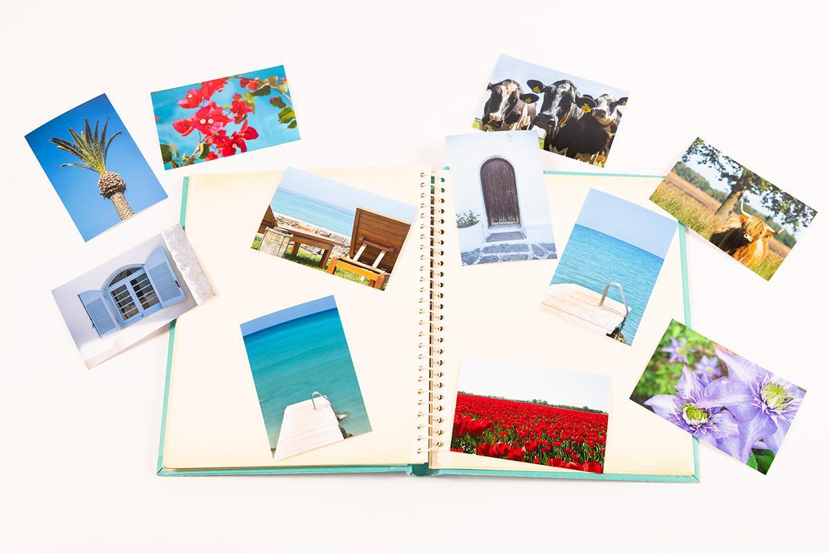 Creëer je eigen fotoalbum met een fotoafdruk abonnement
