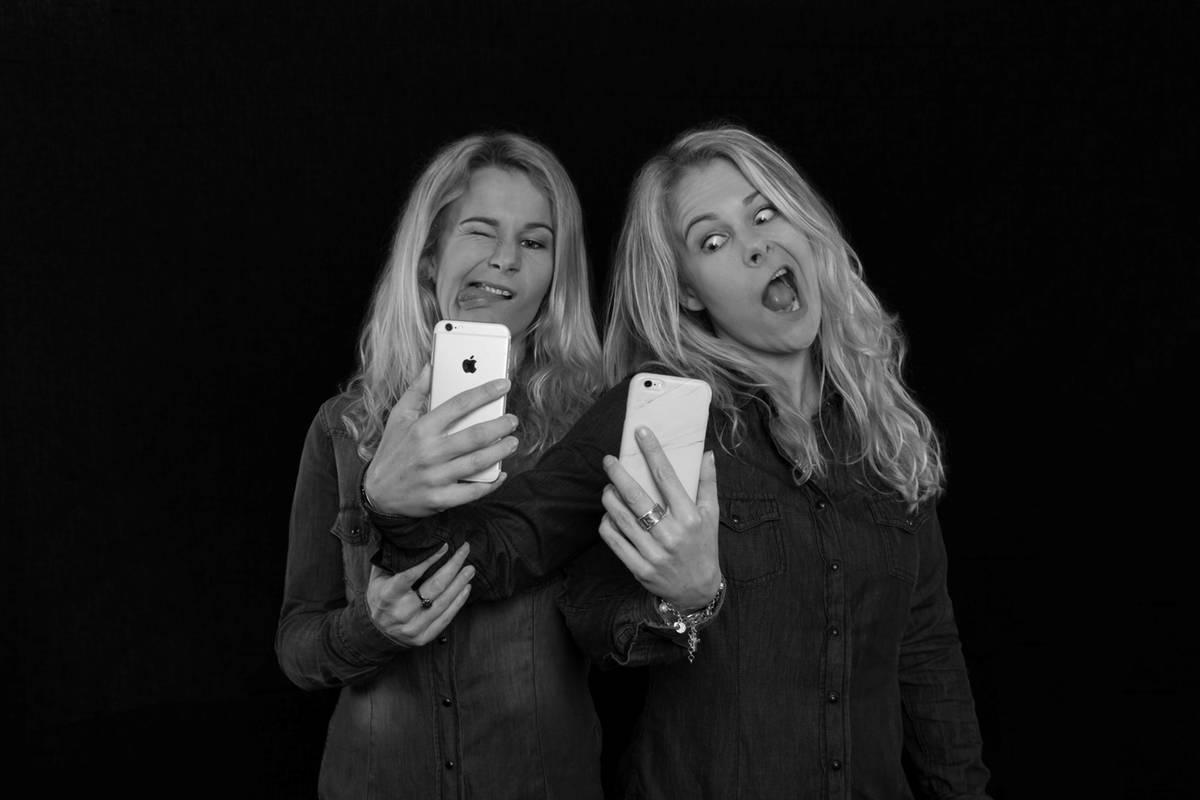 Afstudeerproject Decades of Twins.
